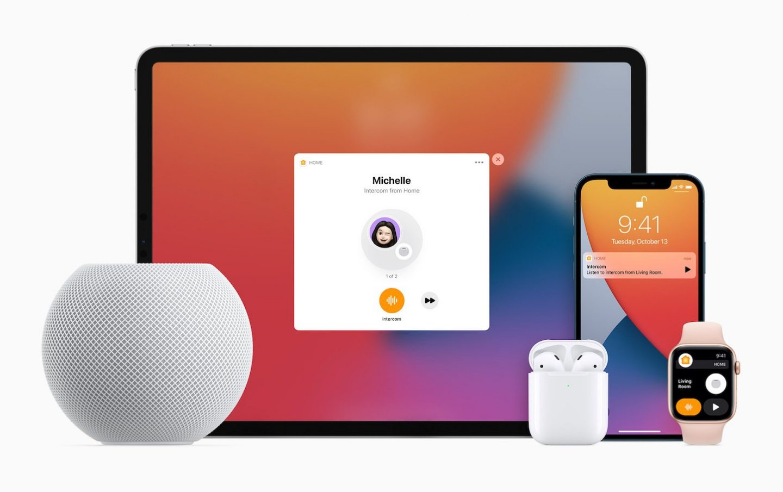 ipad pro HomePod Reset, How to reset HomePod, HomePod mini flashing orange