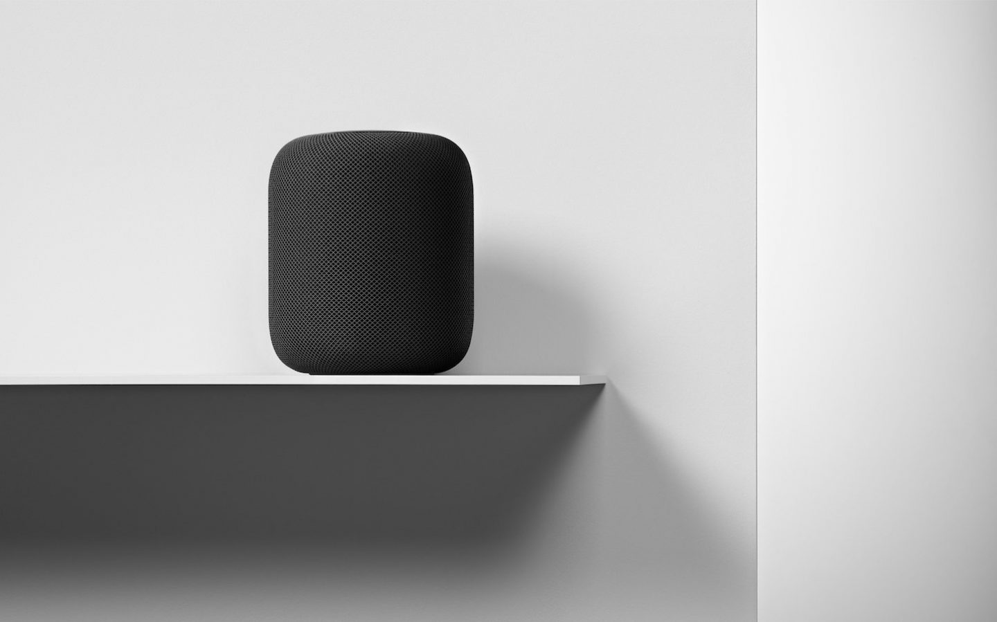 How to find iPhone with HomePod