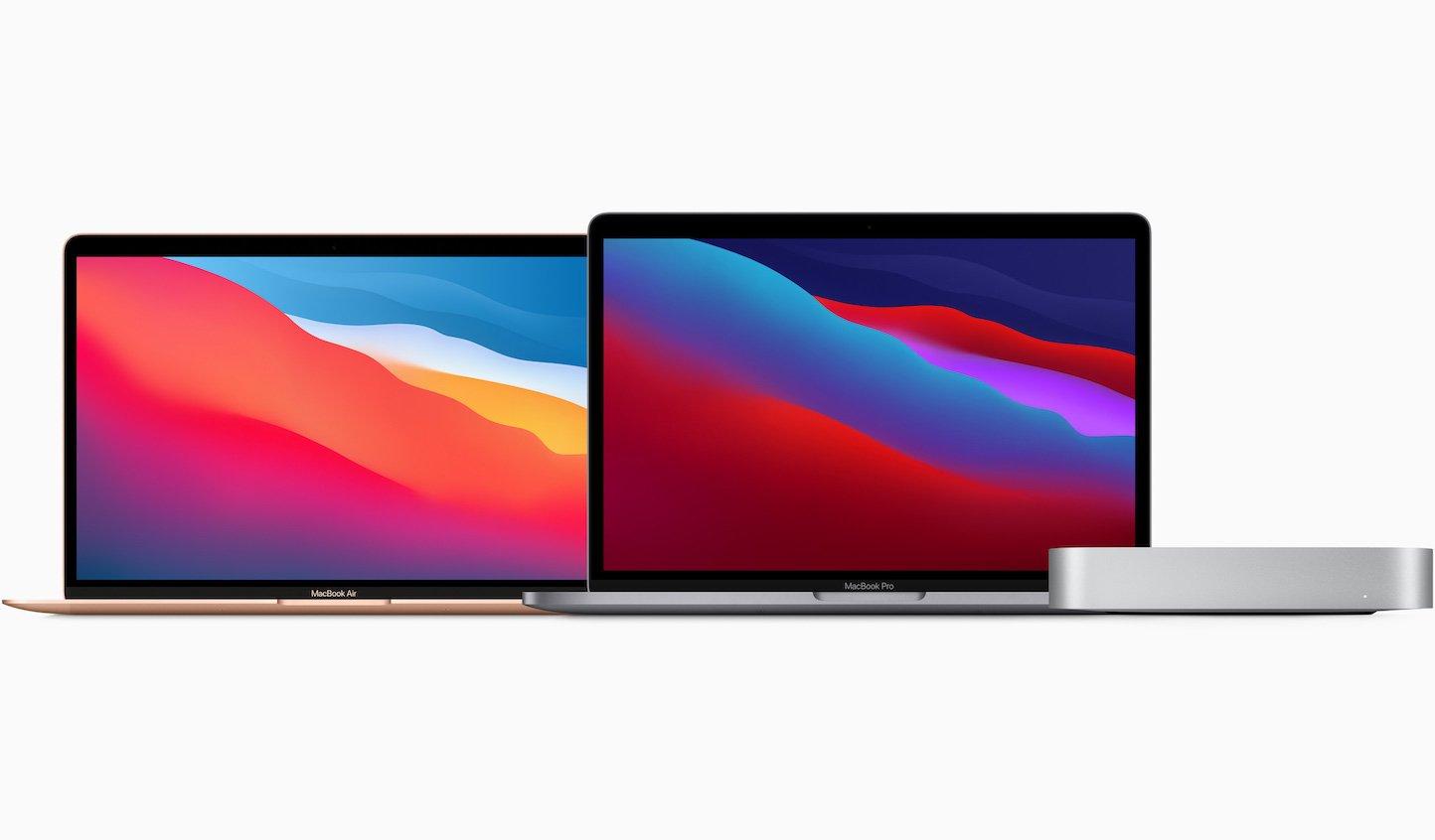 MacBook Pro M1 deals