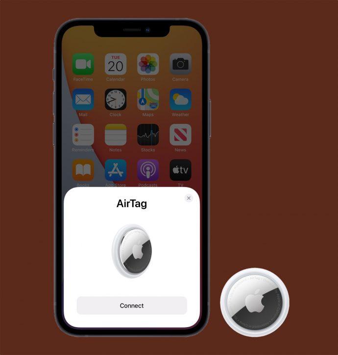 Apple AirTag |  What are AirTags