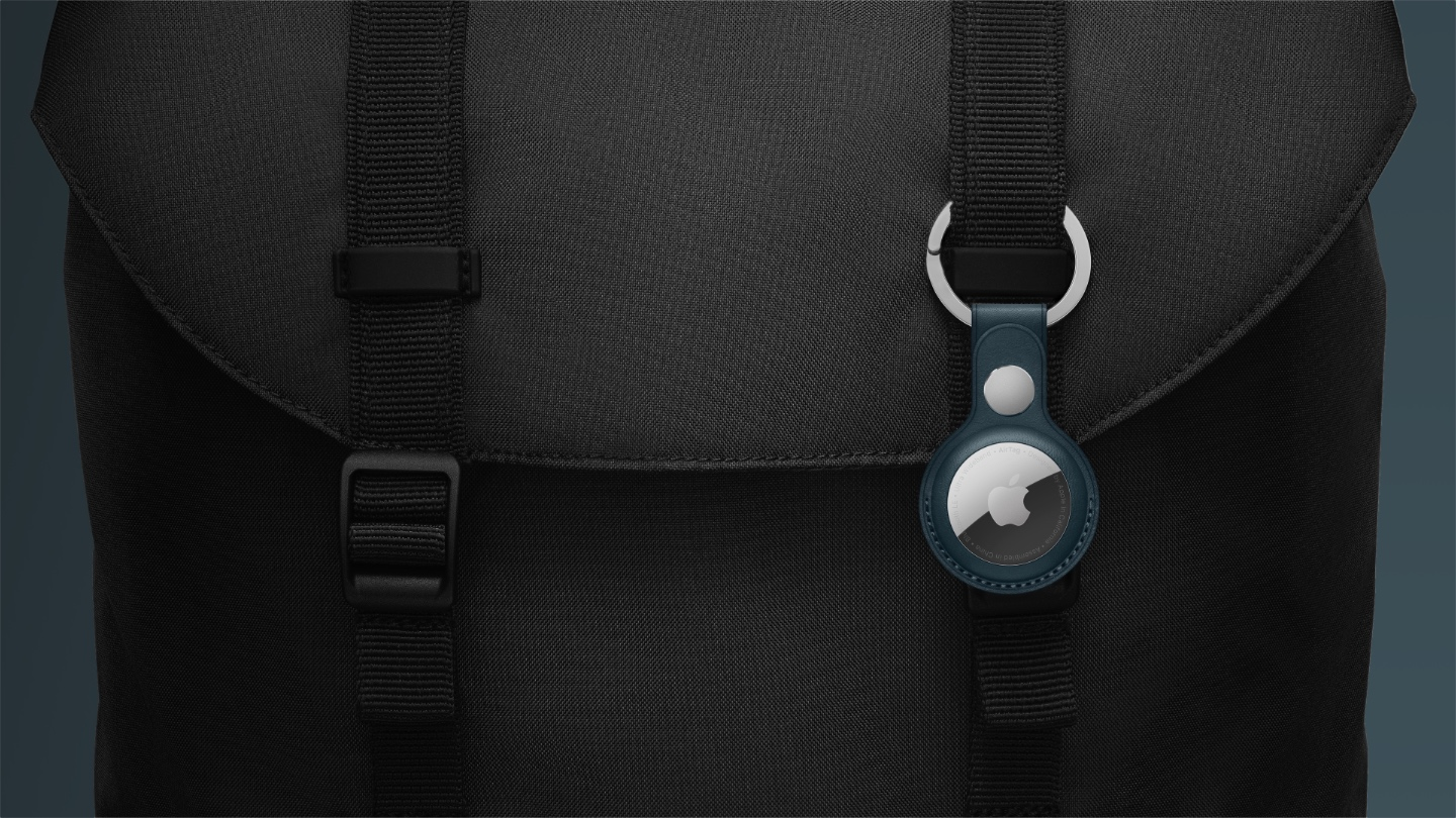 Apple AirTag Available to Order on Amazon