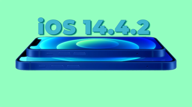 Apple Suspended Signing iOS 14.4.1,iOS 14,iOS 14.4.2,iOS 14.4.1,iOS 14.5