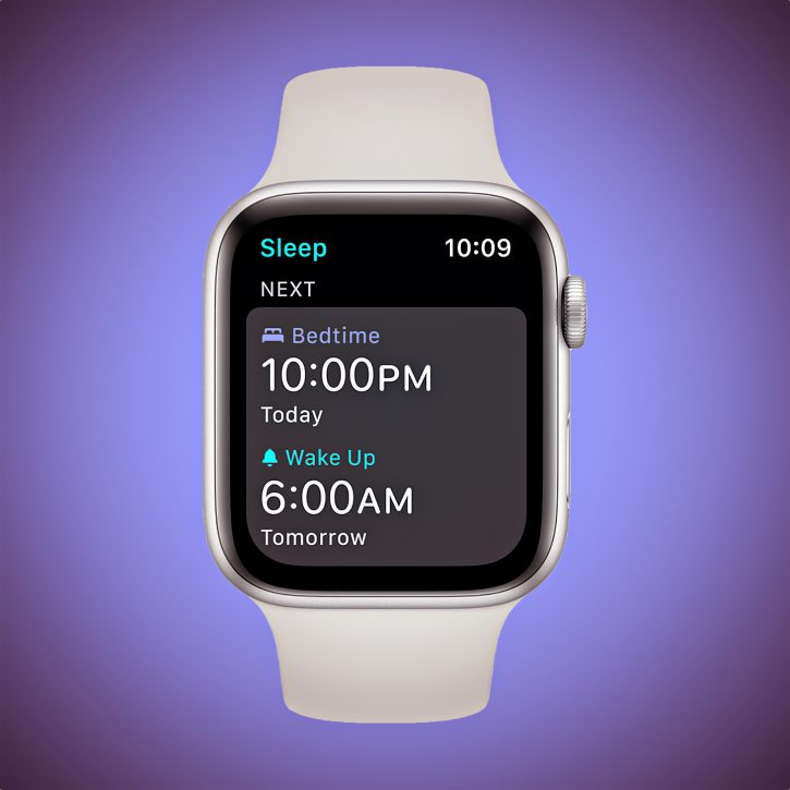How To Track your sleep with Apple Watch