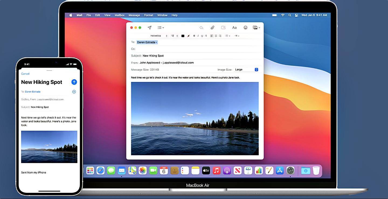 Handoff on Mac,How to Use Handoff on Mac,Setup Handoff on Mac,turn on Handoff,How to Use Handoff On Ios