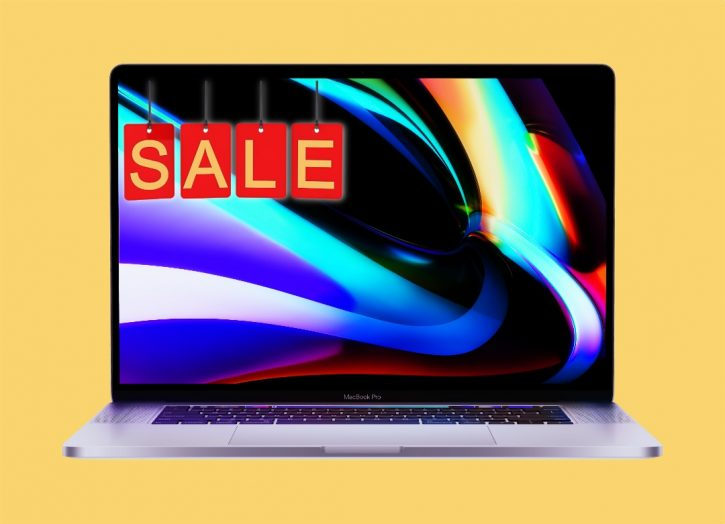 Macbooks On Sale, MacBook Pro On Sale