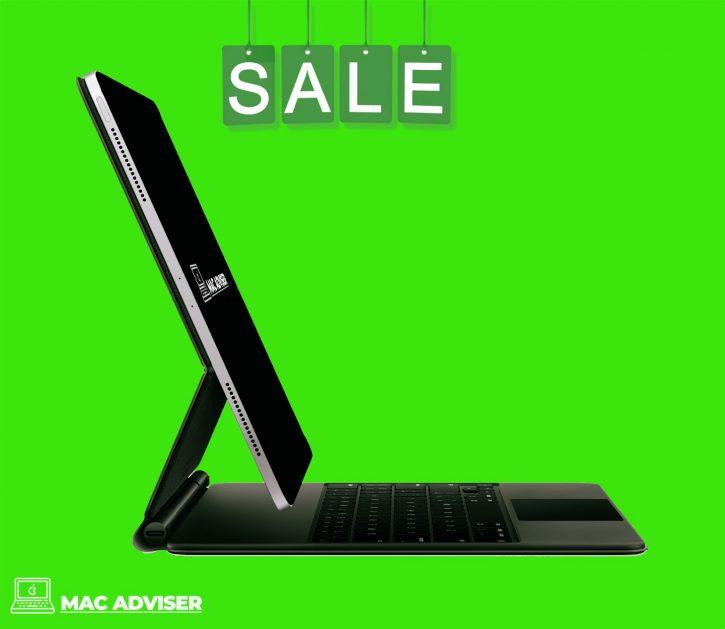 iPad on sale