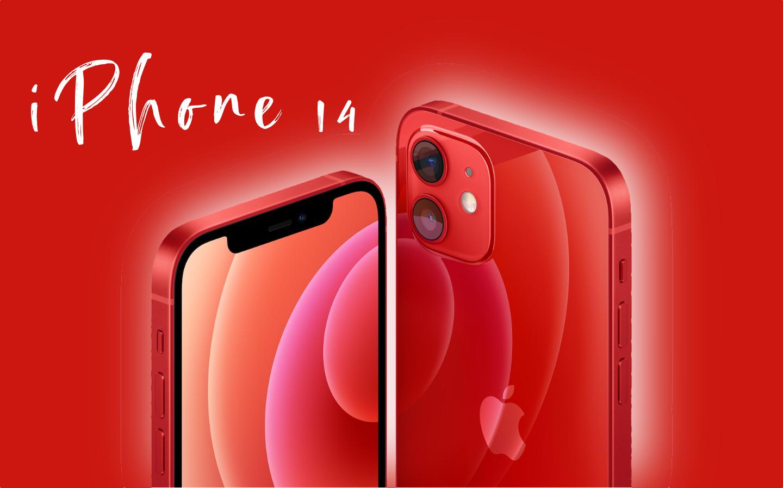 iPhone 14 leaks