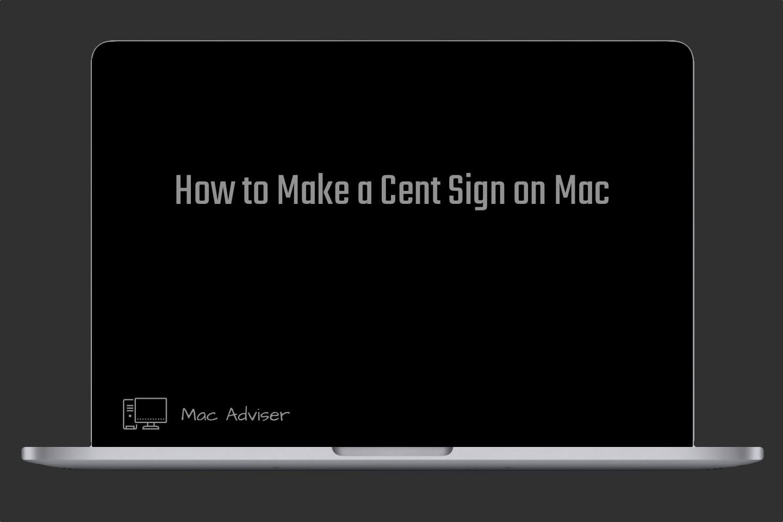 How To Make A Cent Sign,How To Make A Cent Sign On Mac,Make A Cent Sign On Mac