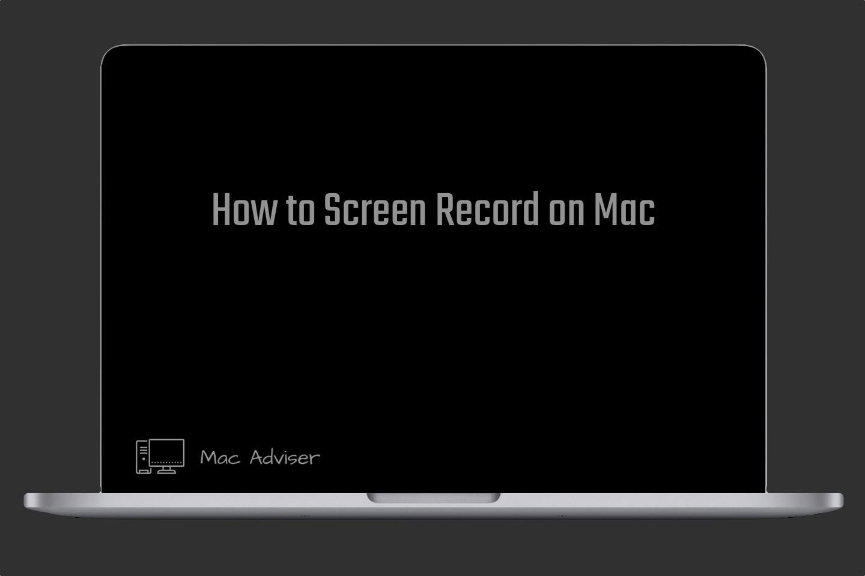 screen record on mac with audio,record screen on Mac with audio,screen record on mac,record screen on mac