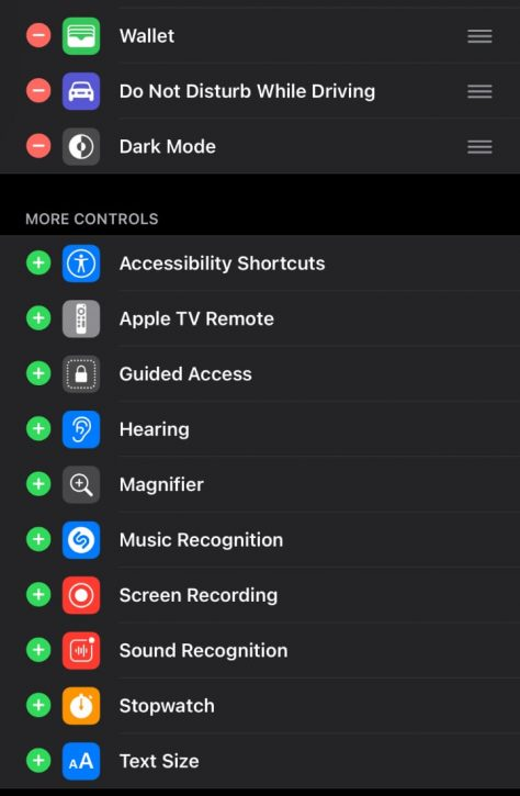 How to Screen Record on iPhone or ipad