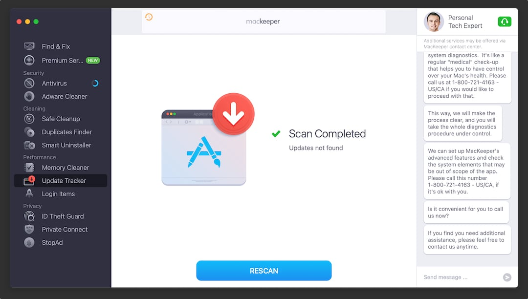 MacKeeper Review 2021   The Ultimate Mac Tool Suite