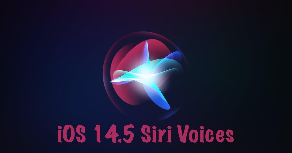 How to Change Siri's Voice,change Siri's voice